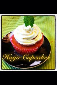 Hugo-Cupcake