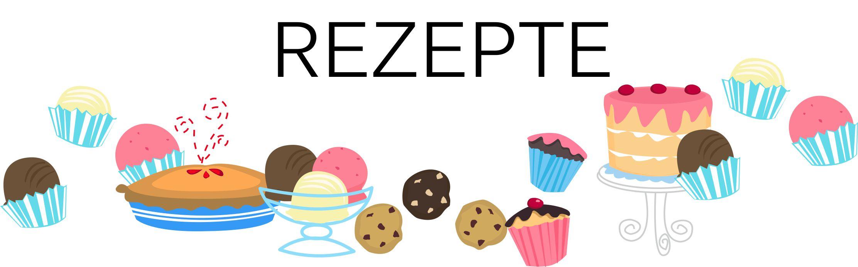 Rezepte - Little Red Temptations
