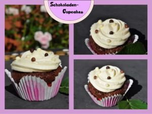Schokoladen-Cupcakes1