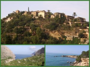 Collage Mallorca1