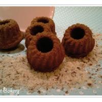 Süße Gugl aus einer süßen Bäckerei