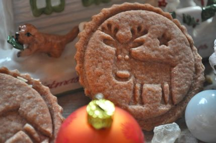 Rezept fur kekse mit keksstempel
