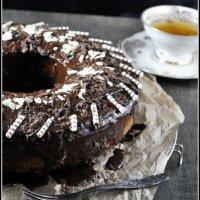Heute wirds klassisch: Omas Rotweinkuchen führt euch in Versuchung