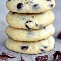 Den Klassiker gibt es von Mara: Chocolate Chip Cookies