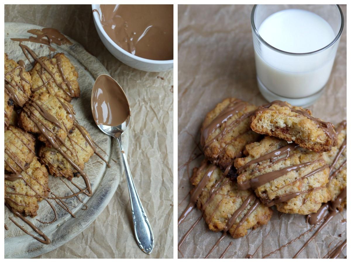 Cookie-Experimente aus Yvonnes Küche: Tag 3 unserer Cookie-Wochen