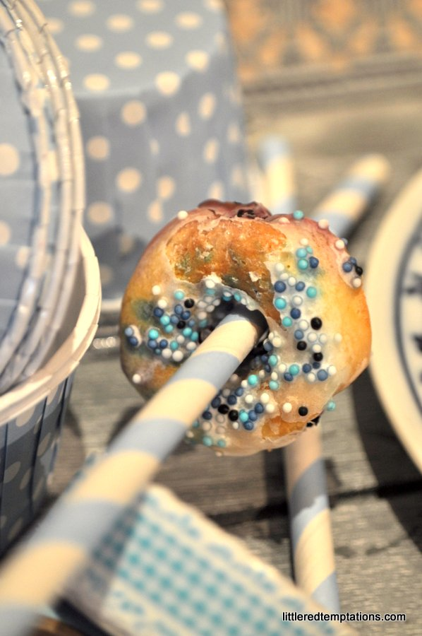Minidonuts