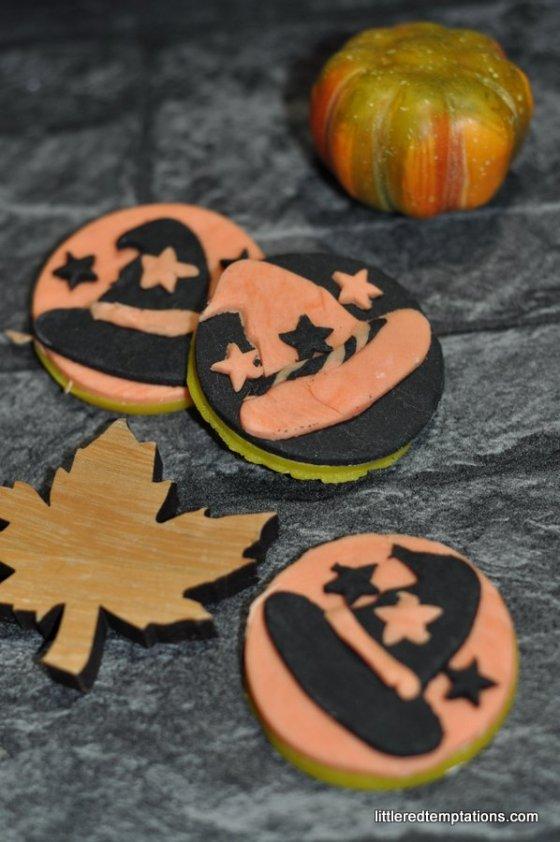 halloween kekse