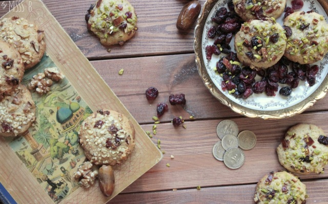 Cookies orientalisch (3)