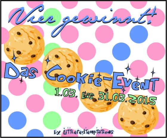 Banner Cookie Event