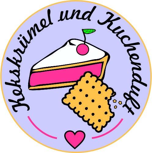 Kekskrümel-und-Kuchenduft-Logo