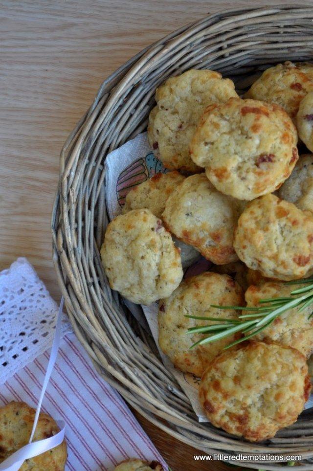 Kräutercookies