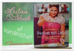 Leilas Backbuch