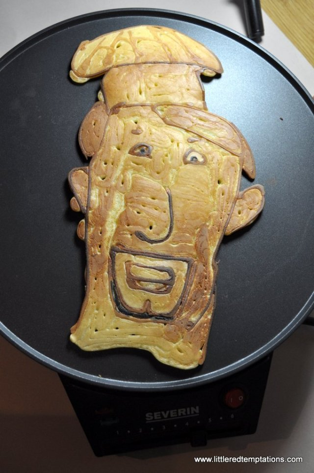 pancakeart