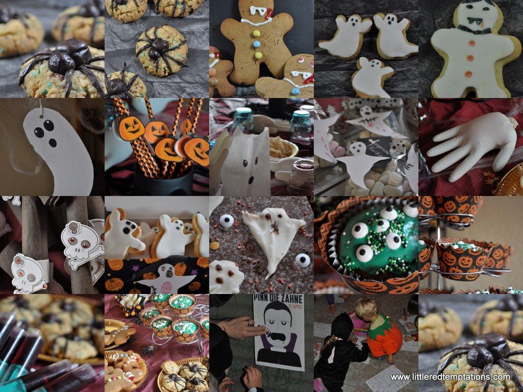 Happy, Happy Halloween} Die besten Halloween-Party-Ideen - little ...
