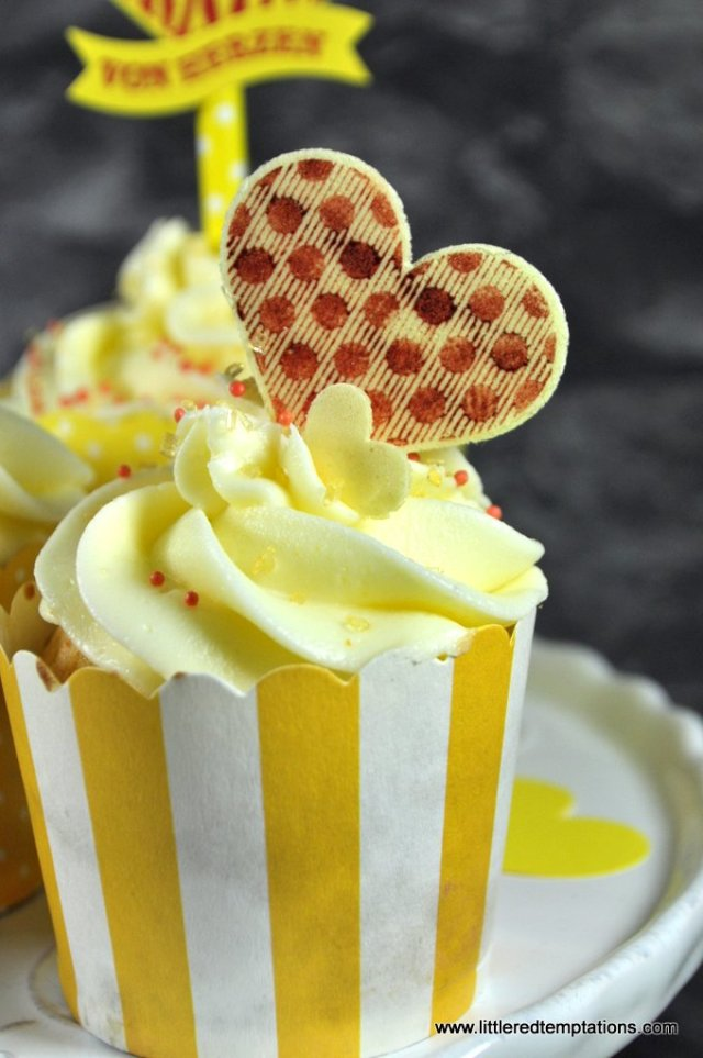 Vanilleorangecupcakes