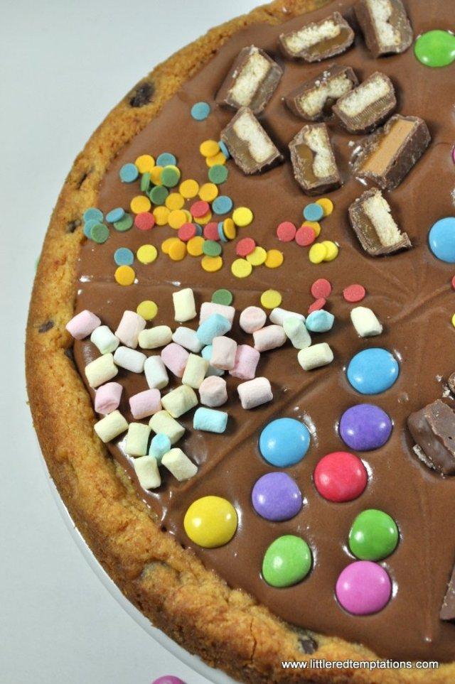 cookiepizza